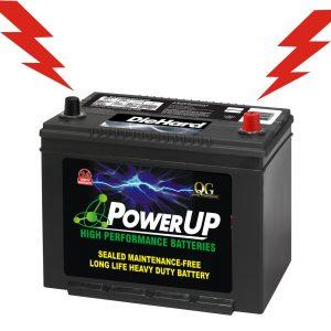 Performance Batteries
