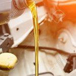 Performance Oils
